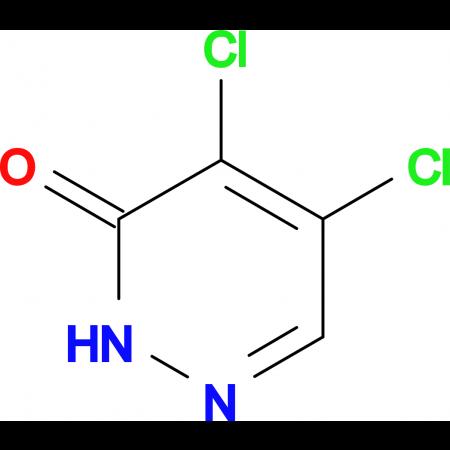 4,5-Dichloro-2H-pyridazin-3-one