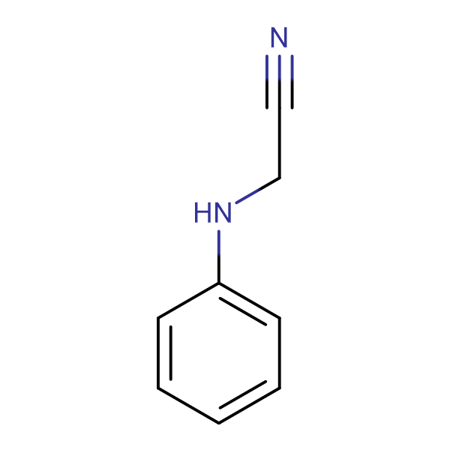 N-Phenylglycinonitrile