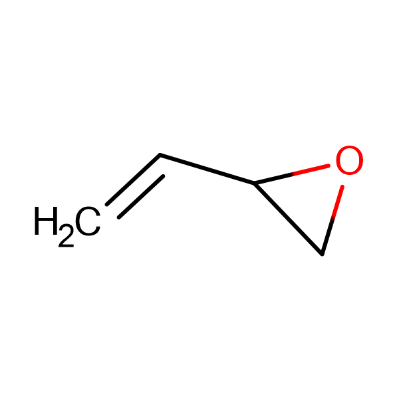 Butadiene monoxide