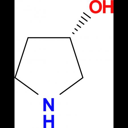 (S)-3-Hydroxypyrrolidine
