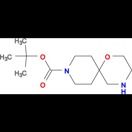 9-Boc-1-Oxa-4,9-diazaspiro[5.5]undecane