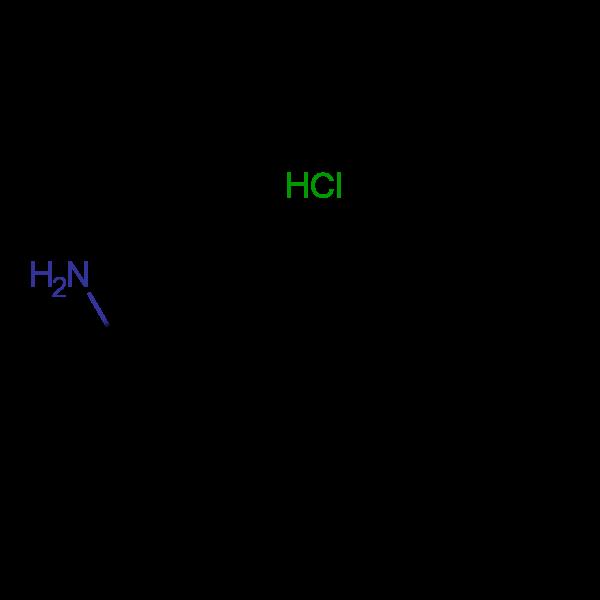 3-Phenyl-2-propyn-1-amine hydrochloride