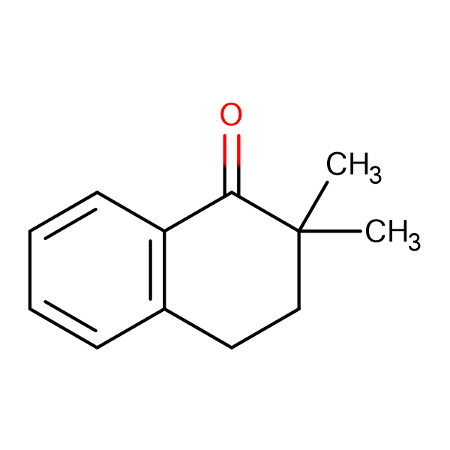 2,2-Dimethyl-3,4-dihydronaphthalen-1(2H)-one
