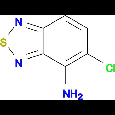 5-Chloro-benzo[1,2,5]thiadiazol-4-ylamine