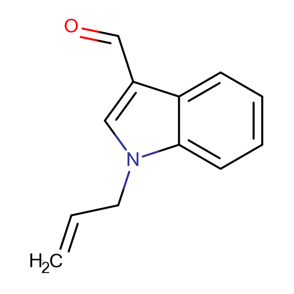 1-Allyl-1H-indole-3-carbaldehyde