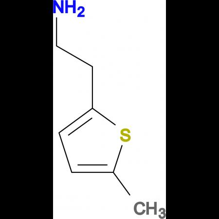 2-(5-Methyl-thiophen-2-yl)-ethylamine