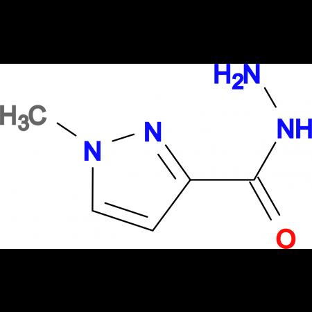 1-Methyl-1H-pyrazole-3-carbohydrazide