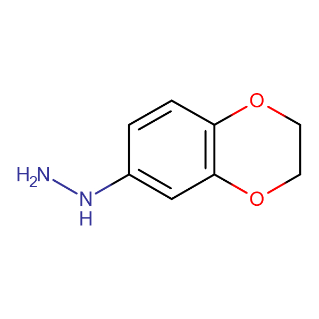 2,3-dihydro-1,4-benzodioxin-6-ylhydrazine