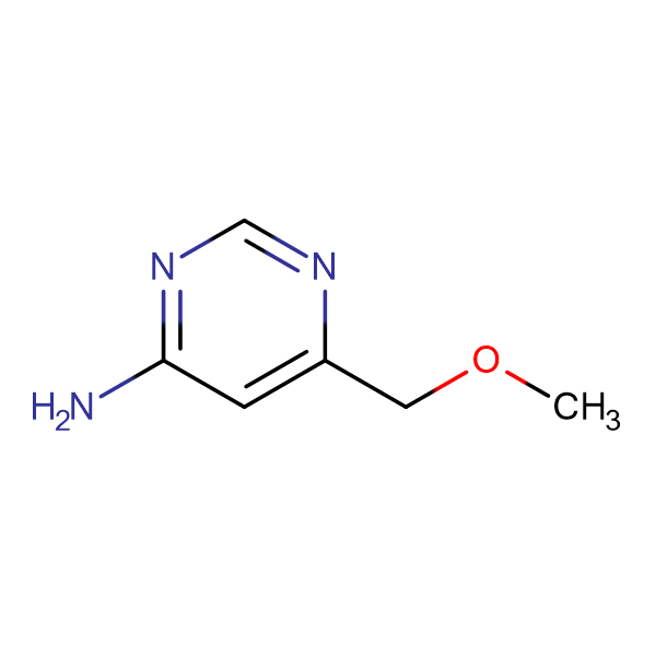 6-(Methoxymethyl)-pyrimidin-4-amine