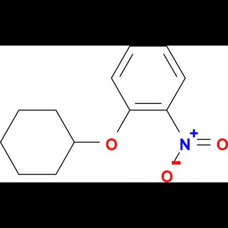 1-(Cyclohexyloxy)-2-nitrobenzene