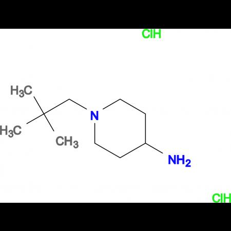 1-Neopentylpiperidin-4-amine dihydrochloride