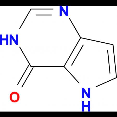 3H-Pyrrolo[3,2-d]pyrimidin-4(5H)-one