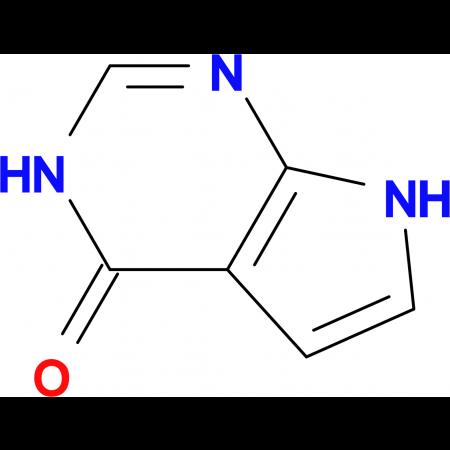 3H-Pyrrolo[2,3-d]pyrimidin-4(7H)-one