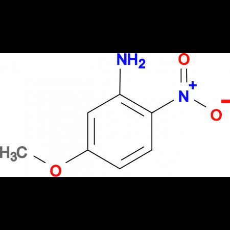 5-Methoxy-2-nitroaniline