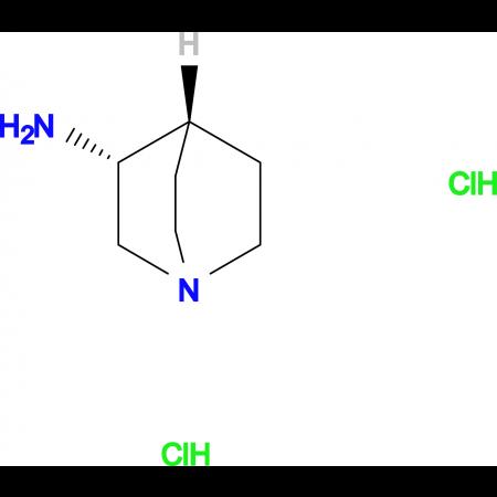 (3R)-Quinuclidin-3-amine dihydrochloride