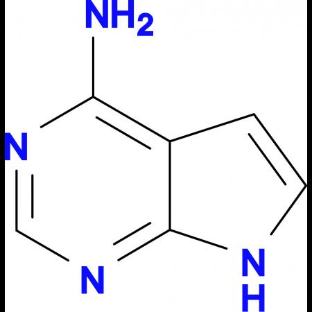 7H-Pyrrolo[2,3-d]pyrimidin-4-amine