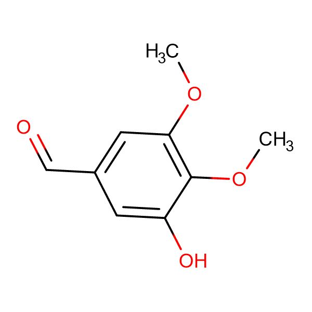 3-Hydroxy-4,5-dimethoxybenzaldehyde