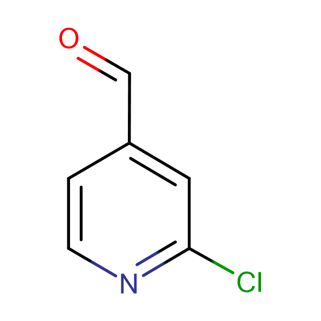 2-Chloroisonicotinaldehyde