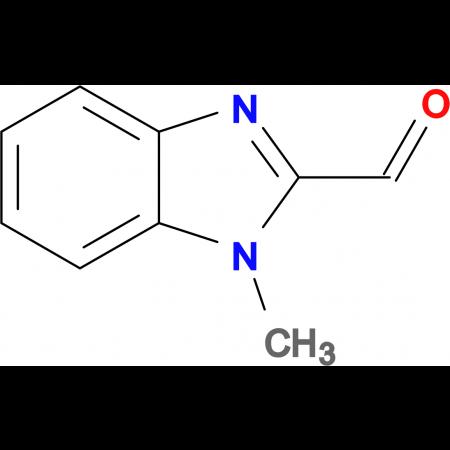 1-Methyl-1H-benzimidazole-2-carbaldehyde