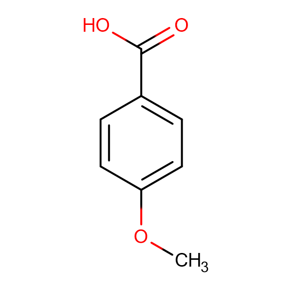 4-Methoxybenzoic acid