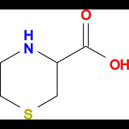 3-Thiomorpholinecarboxylic acid