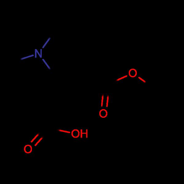 7-(Methoxycarbonyl)-6,7-dihydro-5H-pyrrolizine-1-carboxylic acid