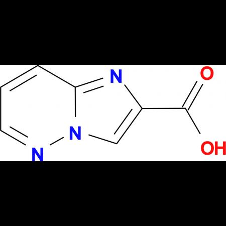 Imidazo[1,2-b]pyridazine-2-carboxylic acid