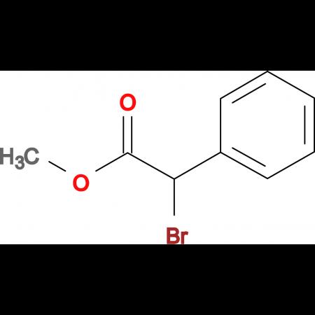 Methyl Bromo(phenyl)acetate