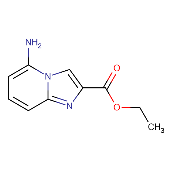 Ethyl 5-Aminoimidazo[1,2-a]pyridine-2-carboxylate