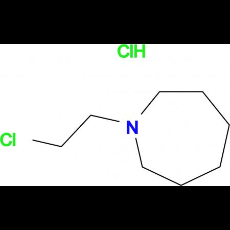 1-(2-Chloroethyl)azepane hydrochloride