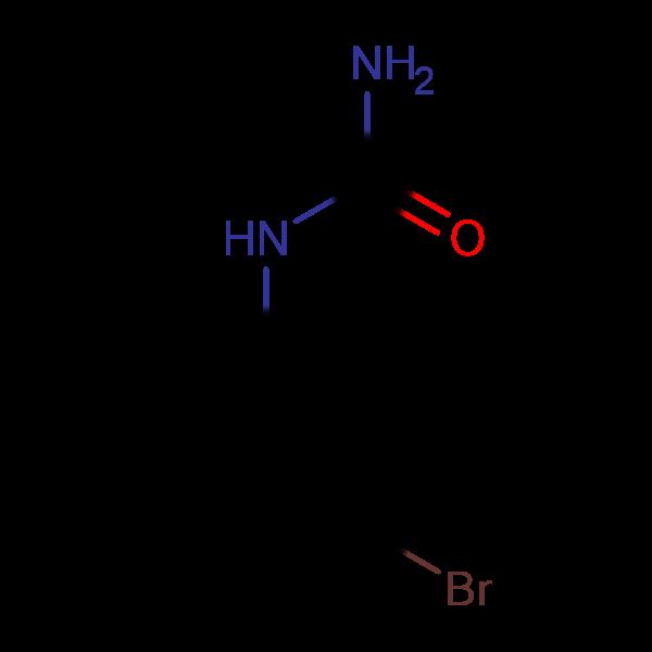 3-Bromophenylurea