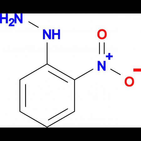 (2-Nitrophenyl)hydrazine
