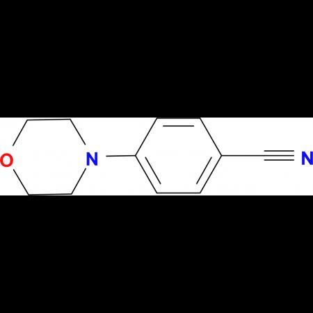 4-Morpholinobenzonitrile