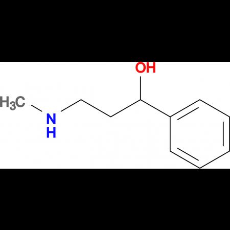 3-(Methylamino)-1-phenylpropan-1-ol