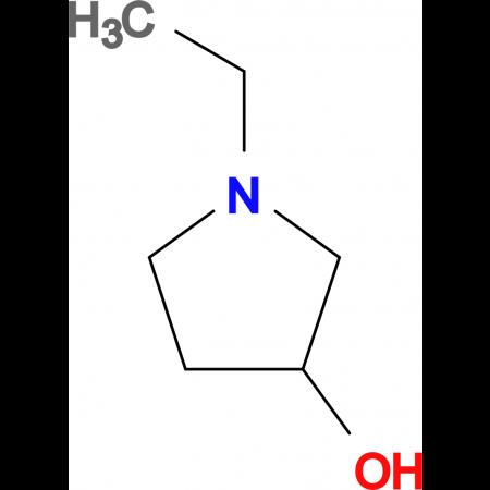 1-Ethylpyrrolidin-3-ol