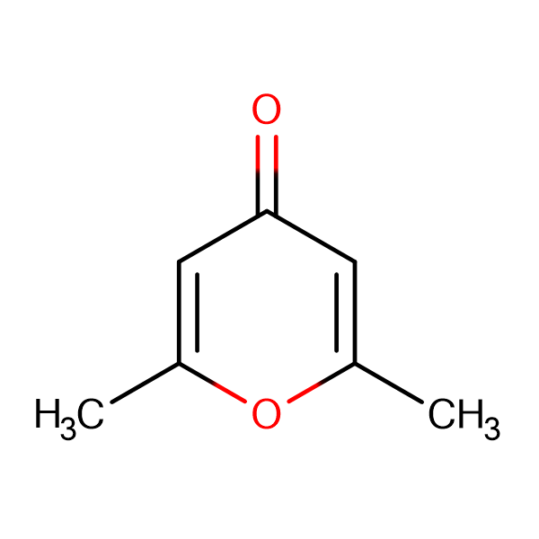 2,6-Dimethyl-4H-pyran-4-one