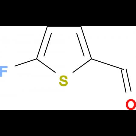 5-Fluorothiophene-2-carboxaldehyde