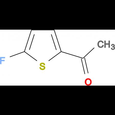 2-Acetyl-5-fluorothiophene