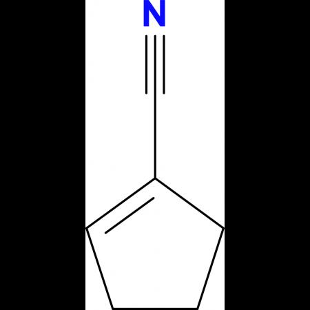 1-Cyanocyclopentene