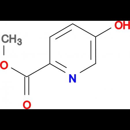 5-Hydroxy-pyridine-2-carboxylic acid methyl ester