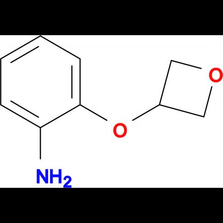 2-(Oxetan-3-yloxy)aniline