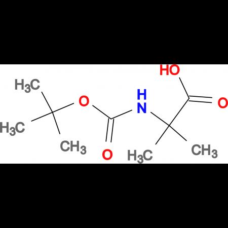 Boc-2-aminoisobutyric acid