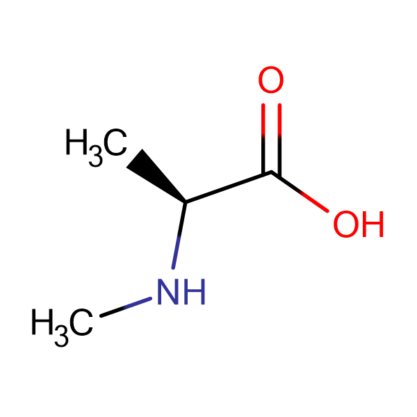 N-Methyl-L-alanine