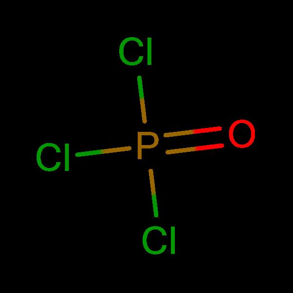Phosphorus (V) oxychloride