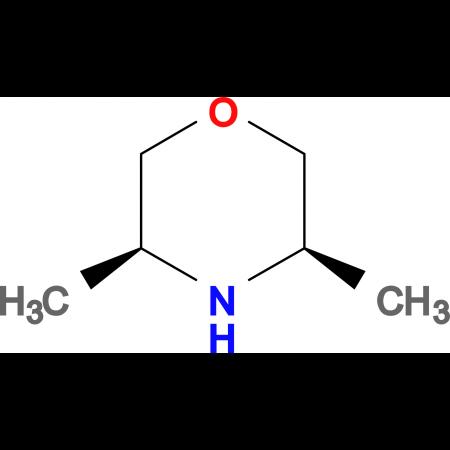 (R),(S)-cis-3,5-Dimethyl-morpholine