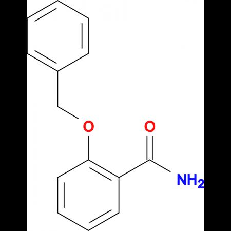 2-(Benzyloxy)benzamide