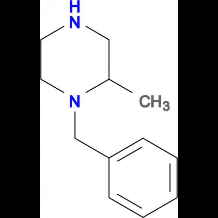 1-Benzyl-2-methyl-piperazine