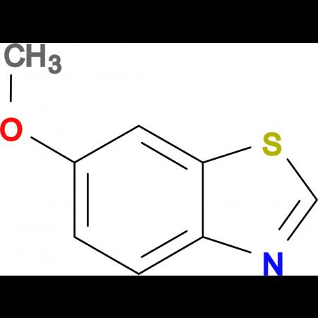 6-Methoxybenzothiazole
