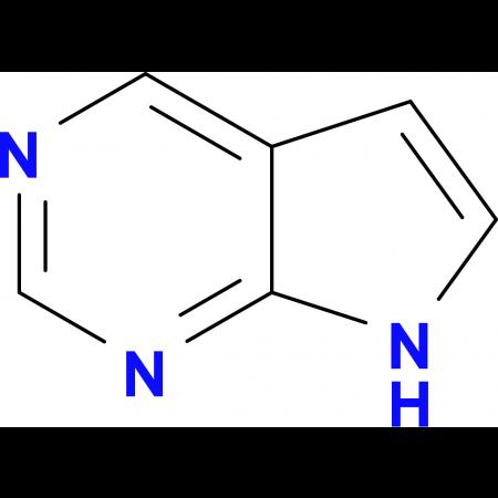 7H-pyrrolo[2,3-d]pyrimidine