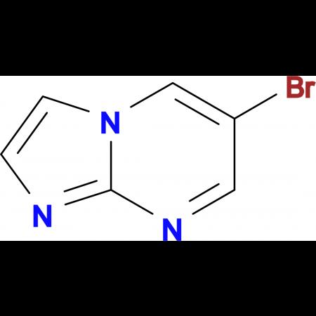 6-Bromoimidazo[1,2-a]pyrimidine
